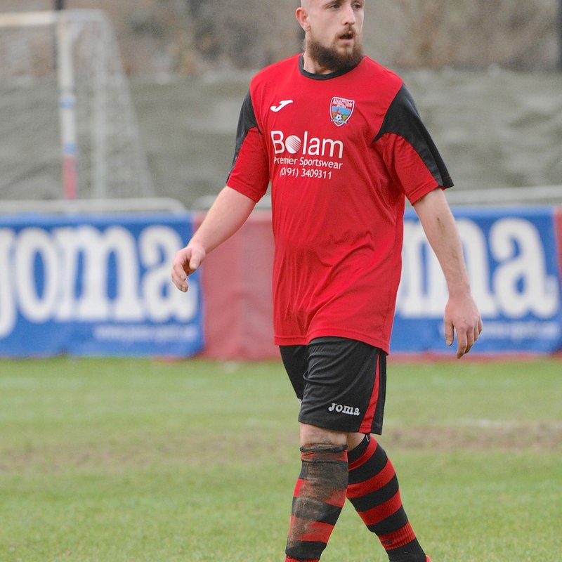 Hartley Wintney 1 Knaphill Reserves 3