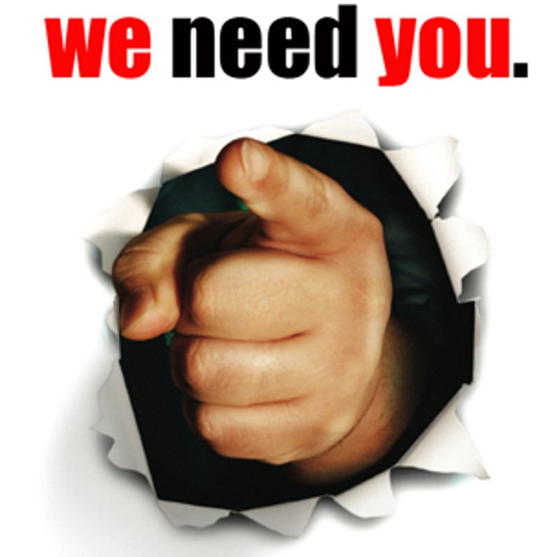 Calling all Supporters of Knaphill Football Club, Your Club Needs You!