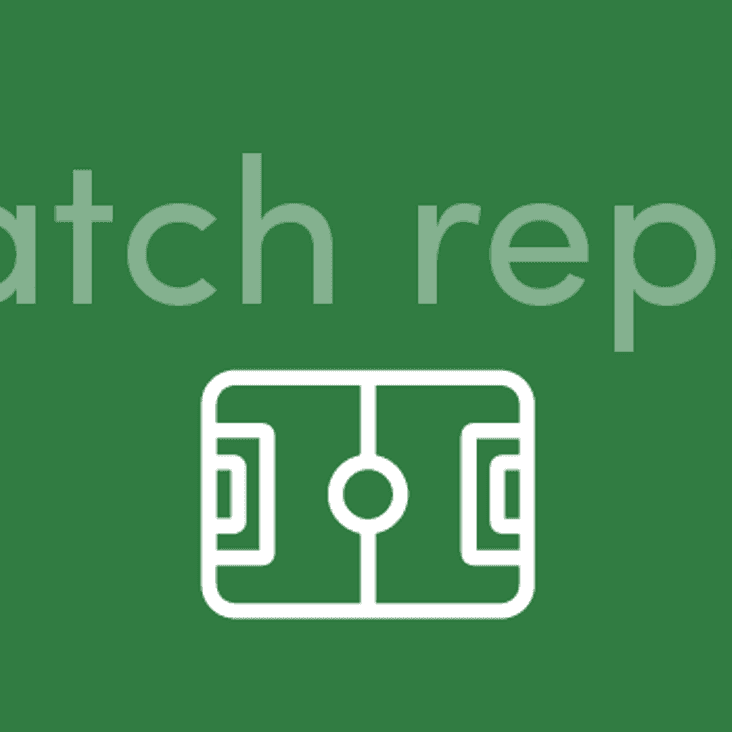 Knaphill 2 Bedfont Sports 1 - Match Report
