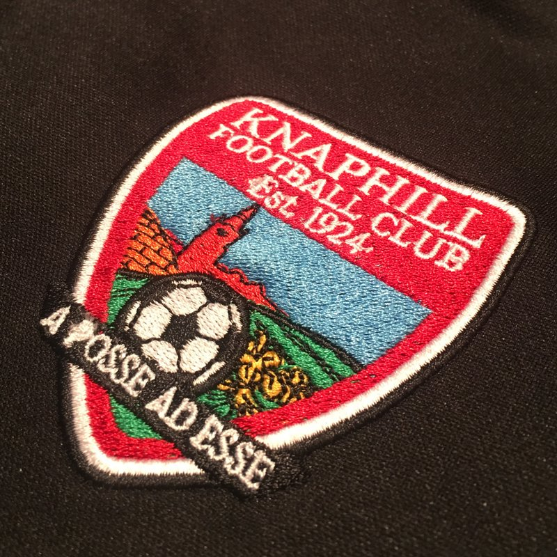 Club Statement - Knaphill Football Club and Keith Hills Part Company