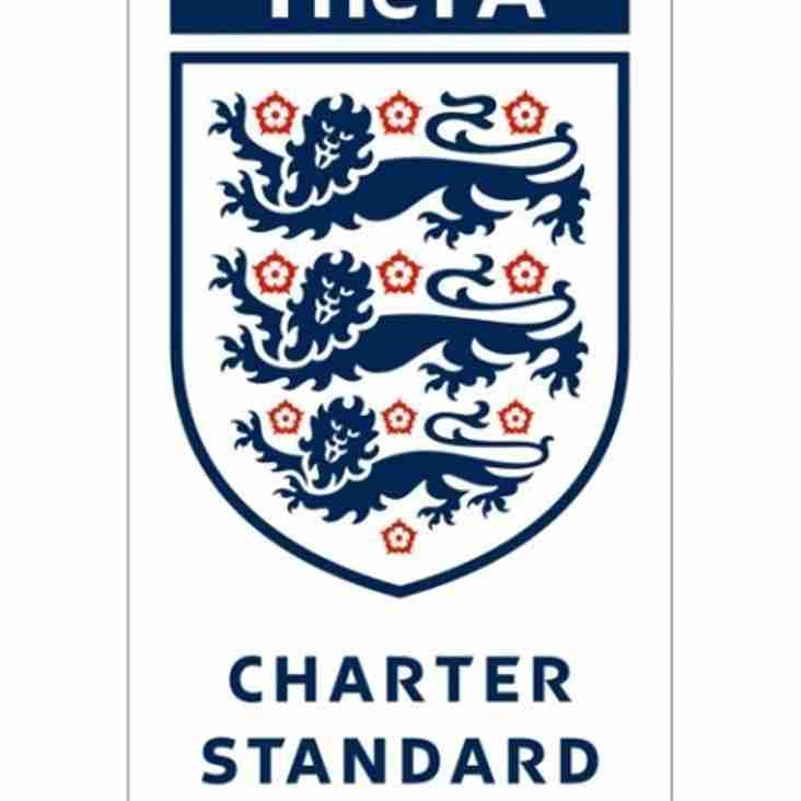 FA Standard Charter