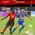 Online Match Programme - Guildford City