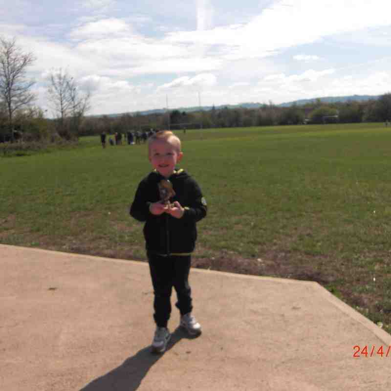 Micro's Player's of the Week - 24th April 2016