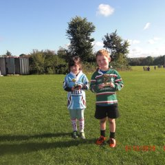 Micro's Players of the Week - 9th October 2016