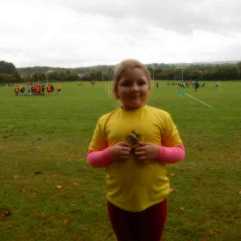 U7's Player of the Week - 3rd Sept. 2017