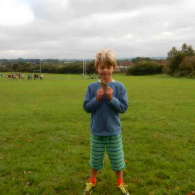 U7's Player of the Week - 17th Sept. 2017