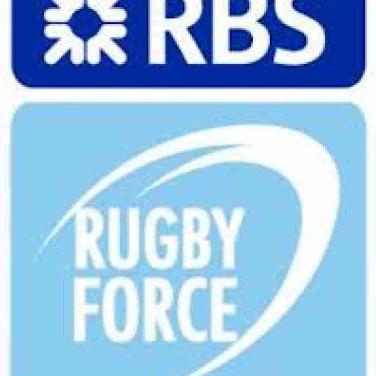 Rugby Force Day