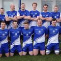 Seniors beat Grangemouth Stags RFC 34 - 17