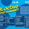 New multi-sport Summer Camp