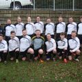 Little Eaton Reserves lose to Mayfield 0 - 3