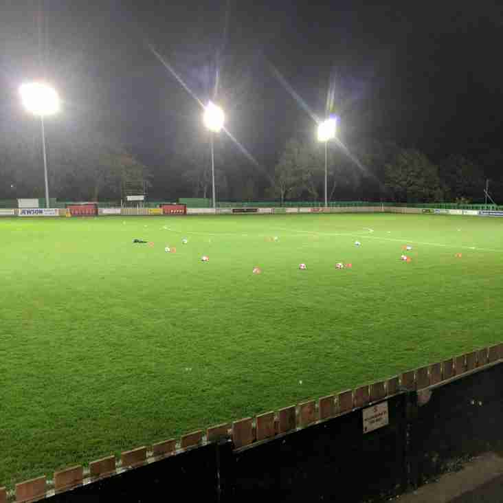 Technical Directors appointed at Colne F.C.