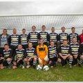 C.P.D GWALCHMAI  lose to Glantraeth 1 - 3
