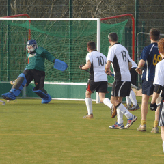 Leicester Westleigh 2s vs South Nottingham