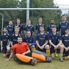 Westleigh 1s vs Tamworth (08/10/2016)
