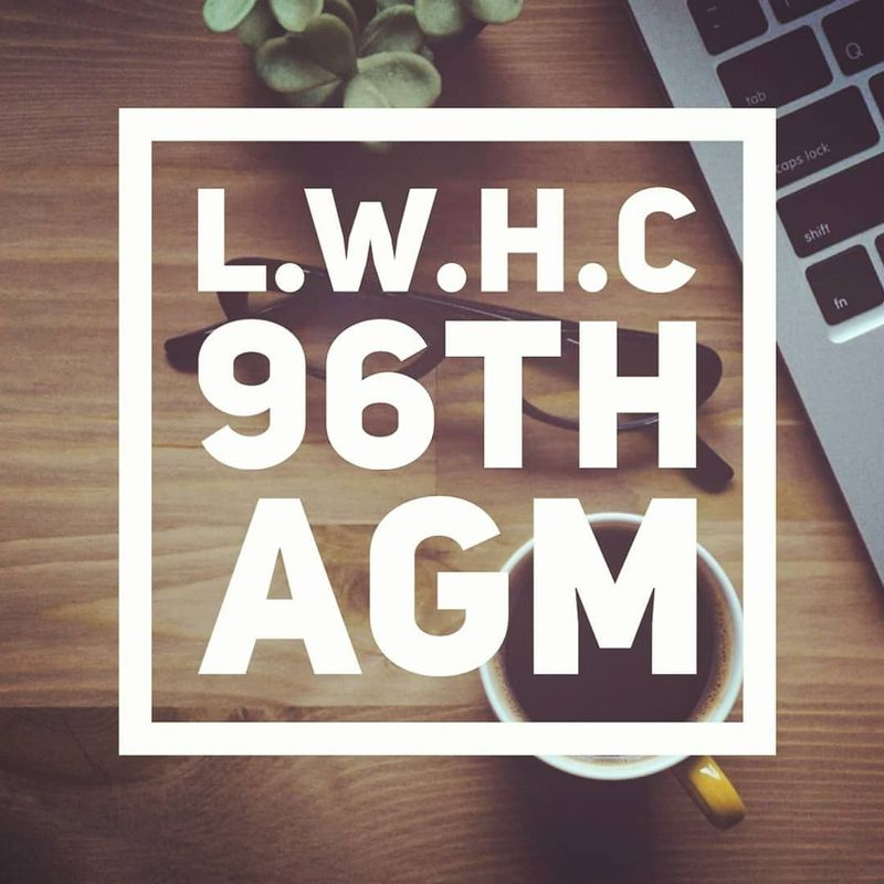 96th AGM