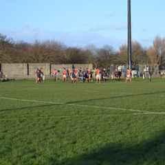 Rockcliff 1st XV vs Hartlepool RFC (Part 1)