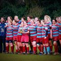 Women's 1st XV beat Plymouth Albion Ladies 0 - 33