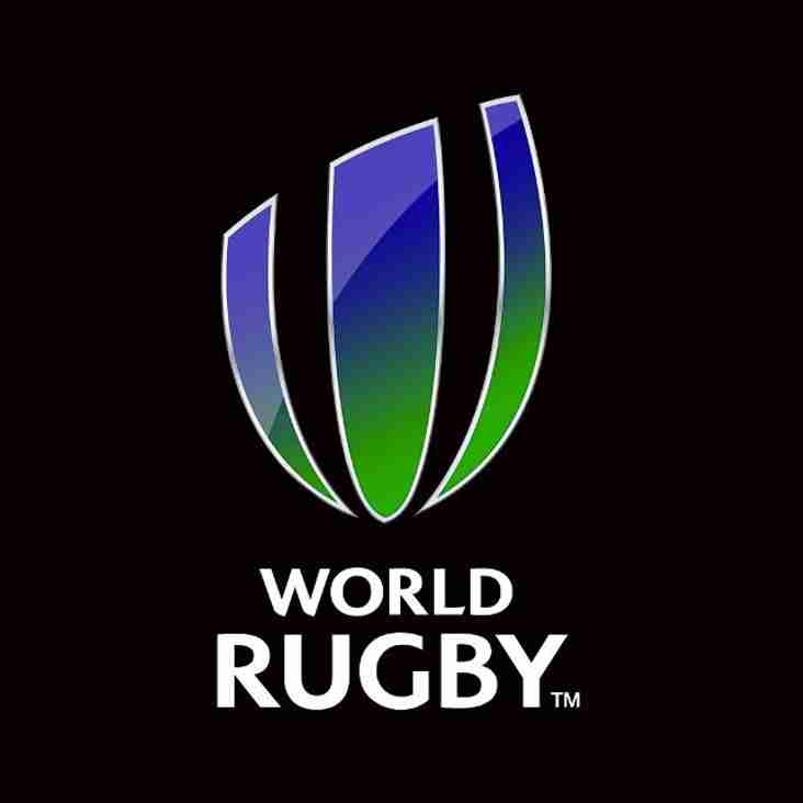 World Rugby announces new law changes!