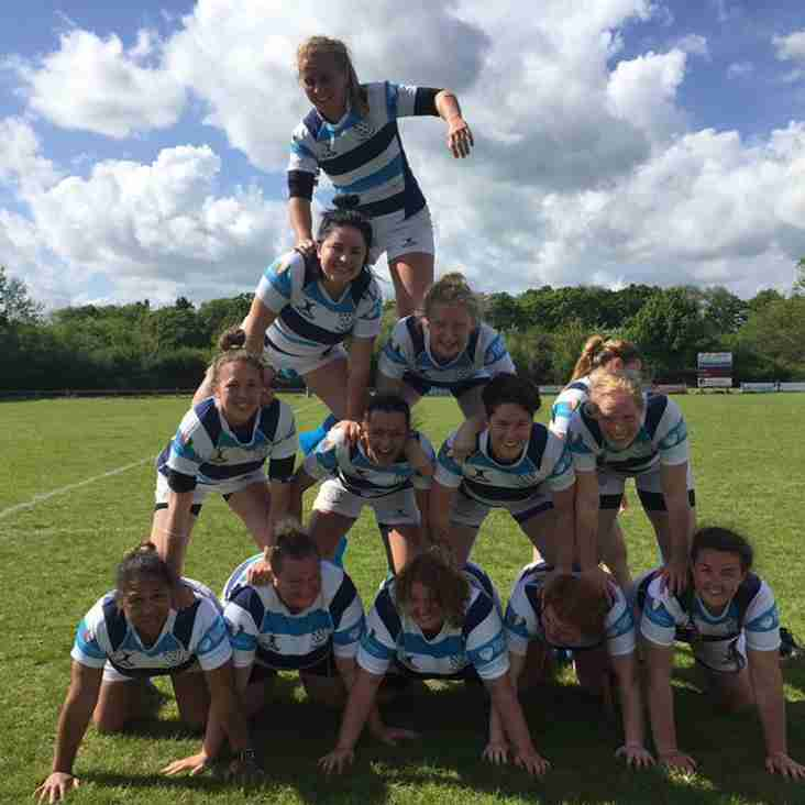 Hove players win Twickenham honours!