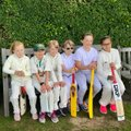 Astwood Bank CC - Girls Under 11 239/1 - 226/3 Earlswood CC - Girls Under 11