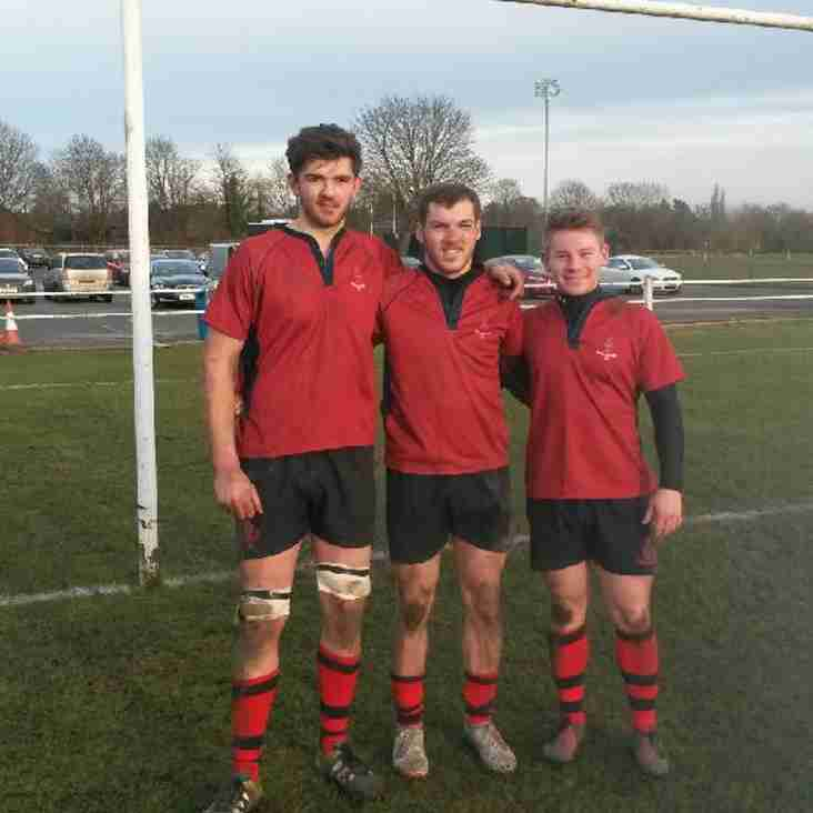 Young Bees shine in North Mids U20 win
