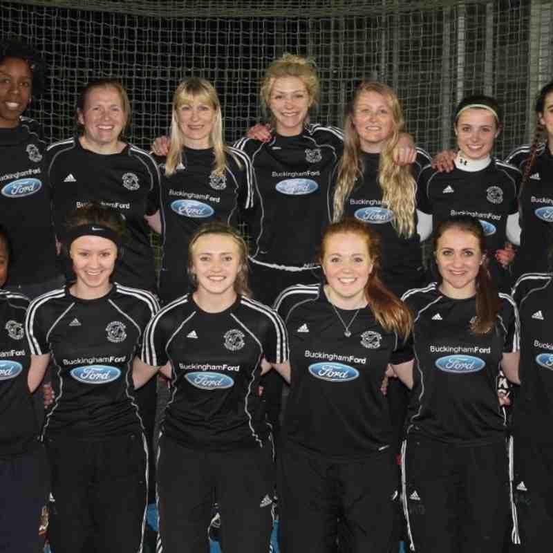BLHC 2s Team