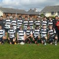 Stratford Colts lose at Barkers Butts