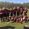 Young Bears Triumph in Battle of 'Unbeaten' Teams