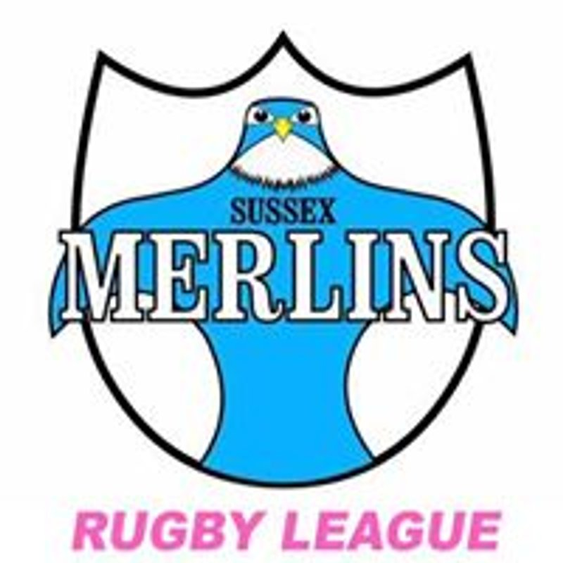 Sussex Merlins open age Captaincy