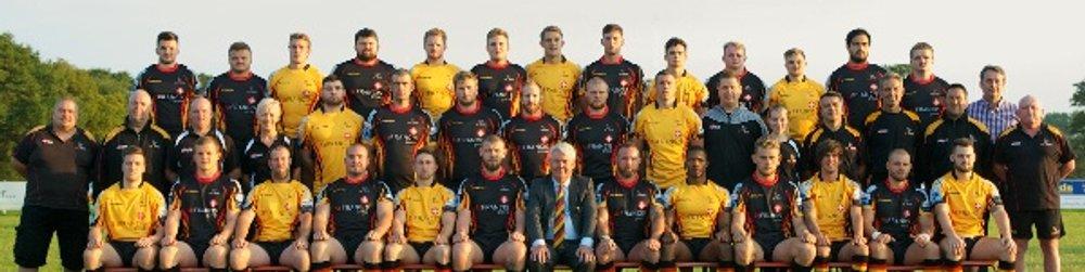 Birmingham Solihull Rugby Club Photos