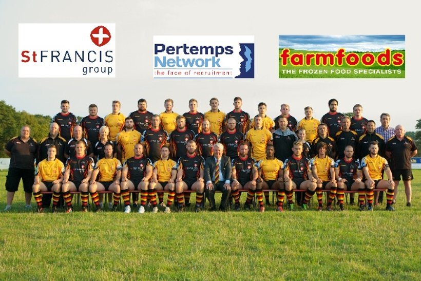 Birmingham & Solihull Rugby Club confirm squad for the new ...