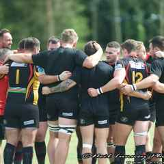 Far from dour win v 'Stour makes it three out of three