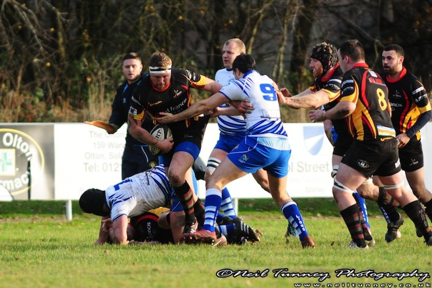 Match Preview - Peterborough Lions v Bees