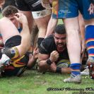 Bees shake off first half hangover to ease to 30-13 win over Old Halesonians