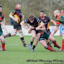 Bees hold on for narrow win, despite gifting last minute chances to Sandbach