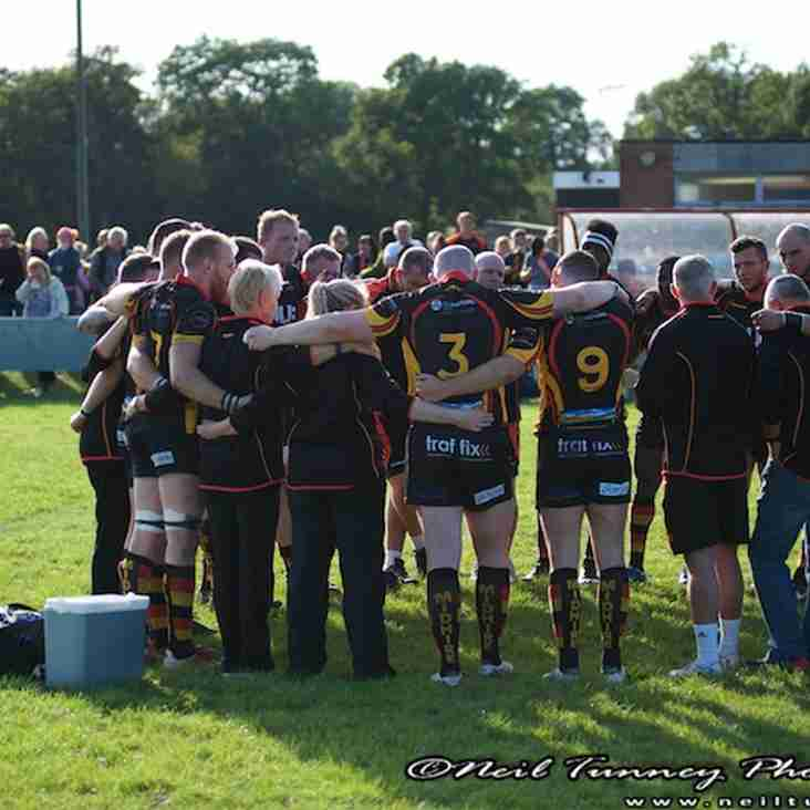 Bees aiming to maintain momentum up at Doncaster