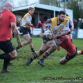 Newbold-on-Avon v Bees