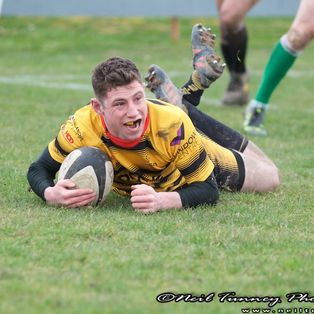 Kelly the hero as Wild Geese win narrows the gap in relegation scramble