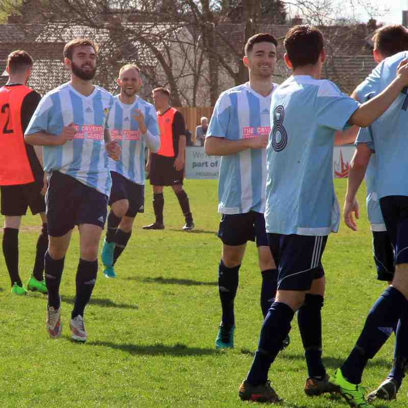 Sphinx 4-1 Long Eaton 01.04.17