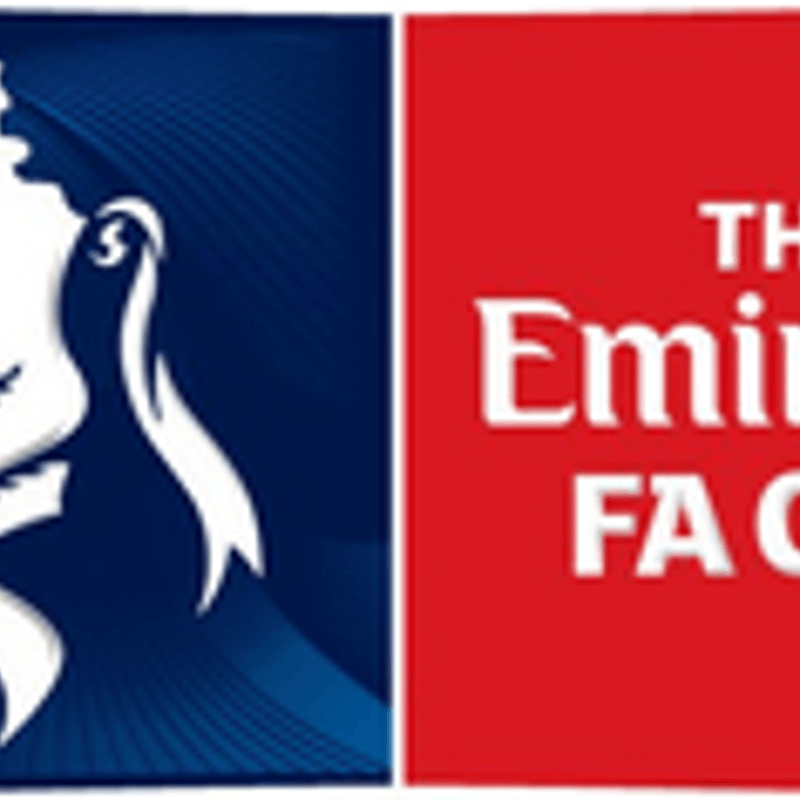 FA Cup and FA Vase draws made today
