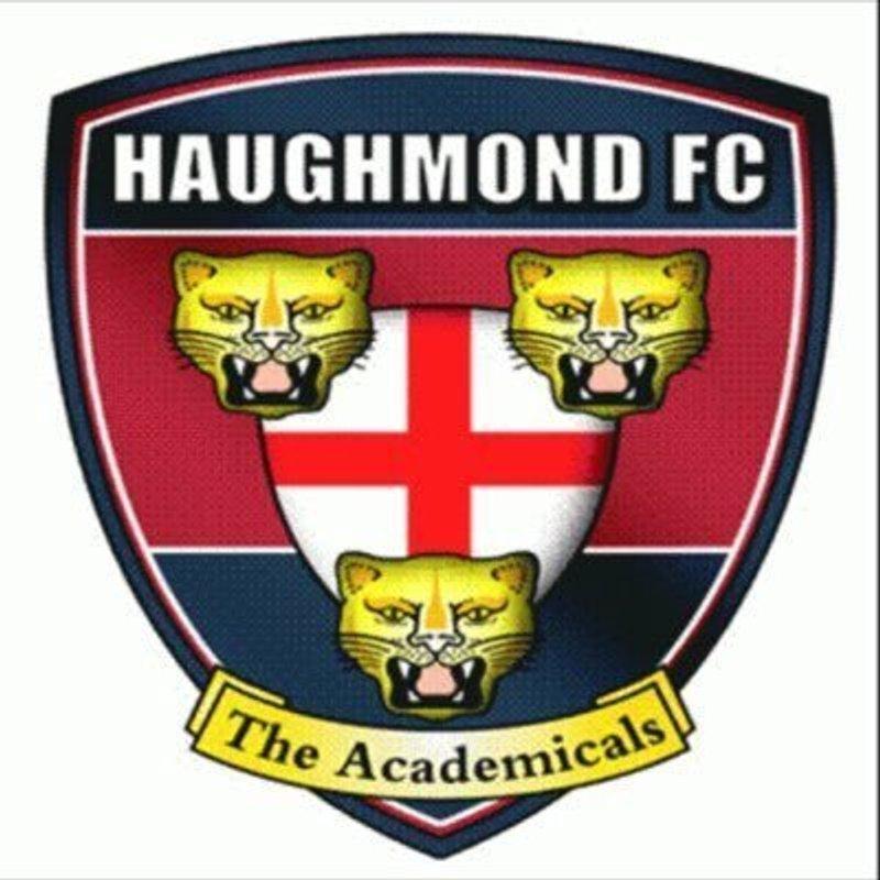 Match report - Haughmond 1 - 1 Coventry Sphinx