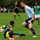 Match report Loughborough University 0-1 Coventry Sphinx