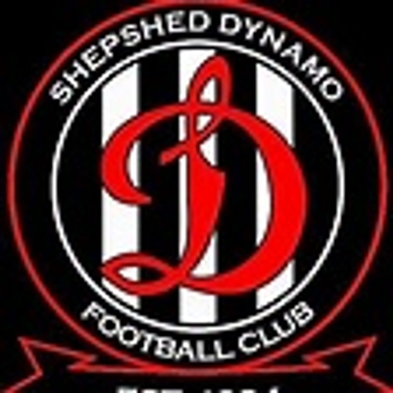 Match report - Shepshed Dynamo 2 Coventry Sphinx 5