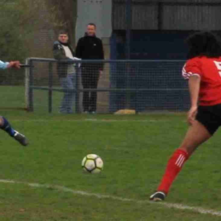 Match report - Coventry Sphinx 2-2 AFC Wulfrunians
