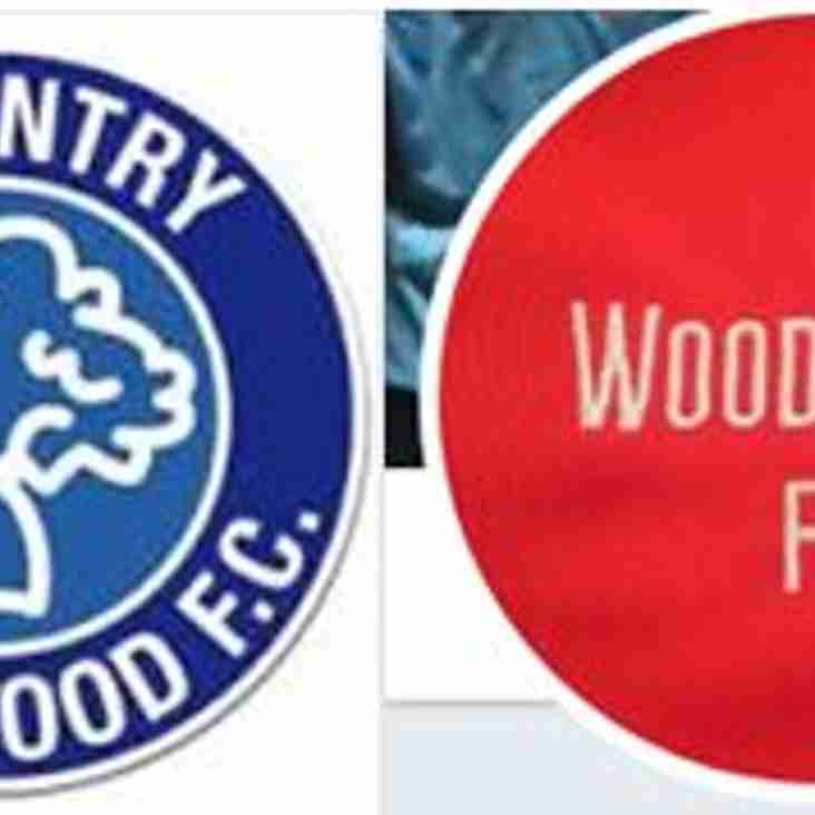 Coventry Charity Cup Semi-Final at Sphinx Drive - Thursday