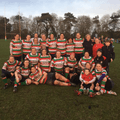 Ladies XV beat Wellingborough Ladies 0 - 67