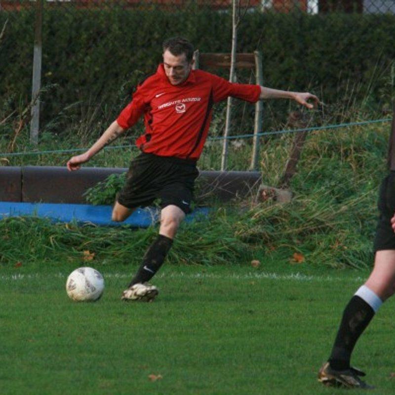 Blofield Utd 1 Wymondham  Town  0