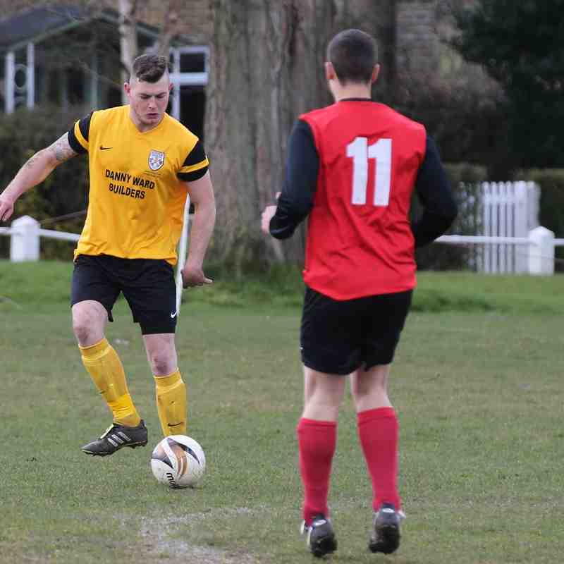 Loddon United 3 Scole United 2