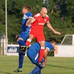 KPFC 0 Leiston Town 0 Pre season friendly