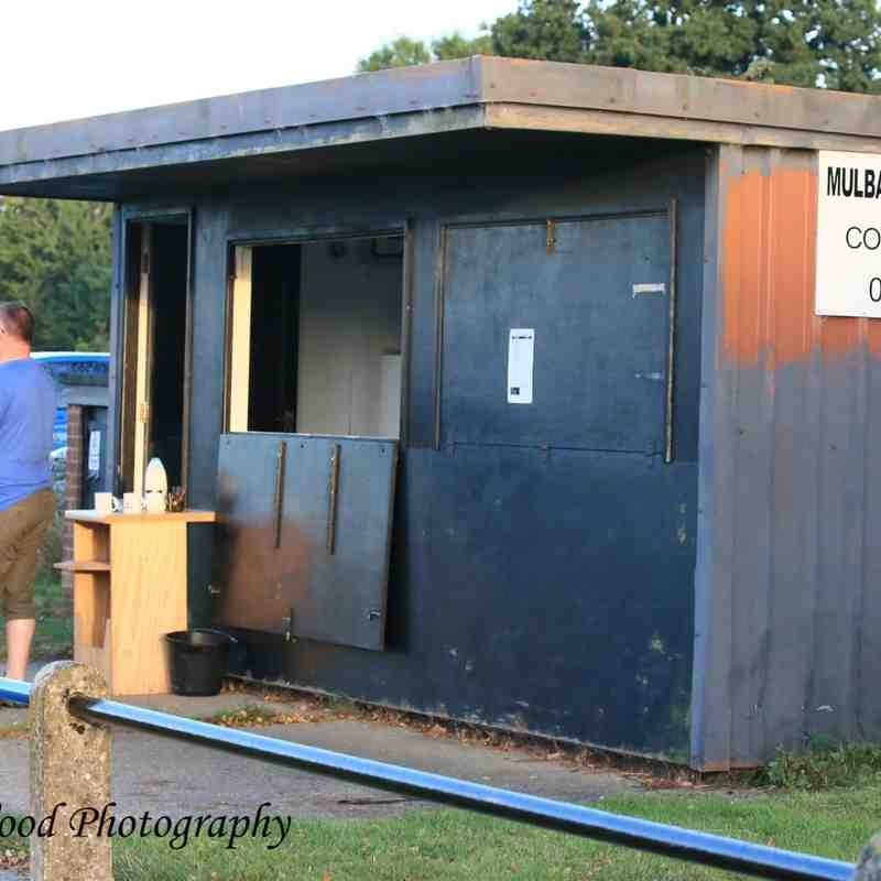 Mulbarton Wanderers 1 Waveney 3